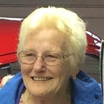 Mrs. Mary Ellen Carr