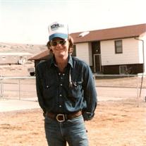 Mr. Robert W. Habeck