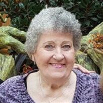 June Celia Marks