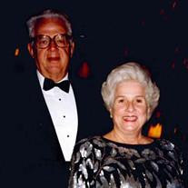 Mrs. Margaret Mynatt McLean