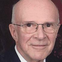 Robert Louis Speltz