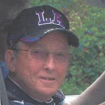 Roger Allen Carawan Sr.