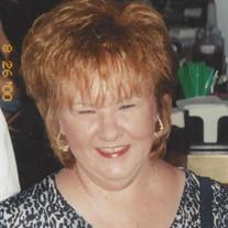 Pamela M. Sayner