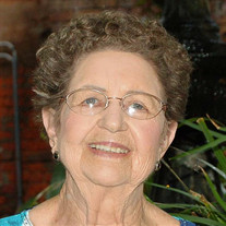 Ila Jeanette Cullins