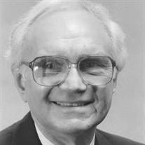James Edward Upton