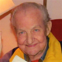 Mr. Harlan Leonard Brewer