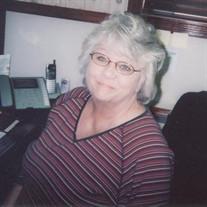 Cathy G Pauley