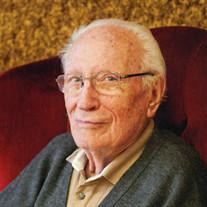 Gordon Willmore Haws
