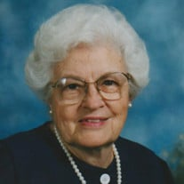 Mary Groover