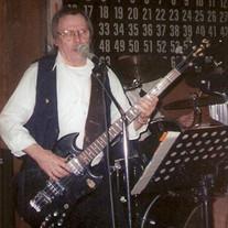 Mr. Willie O. Dulac