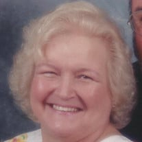 Mrs.  Bonnie Louise Brown Massey