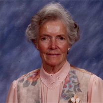 "Margaret ""Peggy"" M. Walker"