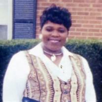 Mrs. Priscilla Torbert Alexander