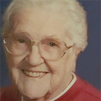 Florence A. Uphoff