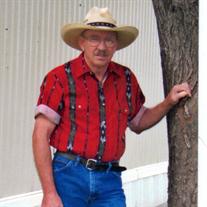 Roland Eugene Sheets
