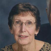 Jean  Ellen Fajman
