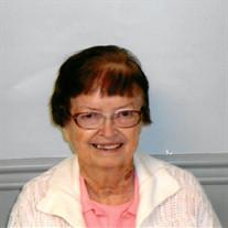 Joann Leiphart Lykins