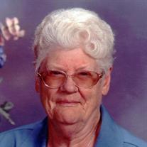 Shirley M. Alexander