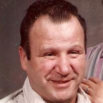 Mr Aubin J.  Gallant Jr.