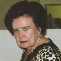 Mrs. Margaret Alicia Dillon