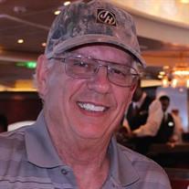 Gary C.  Harris