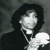Gertrude Foster