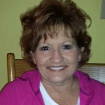 Diana Lynn Bently