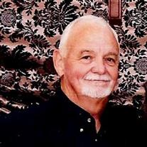 Conrad Lynn Mouton