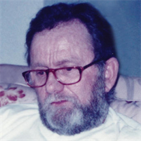 Richard Lynn (Dick) Moody