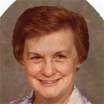 Norberta P. Moran