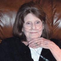 Jonetta Madison Pearson