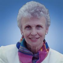 Maxine Evans