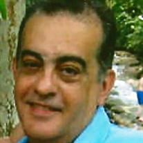 Jose  Miguel Alegre