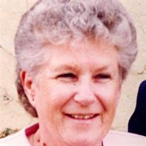 Sally Connell Kirkland