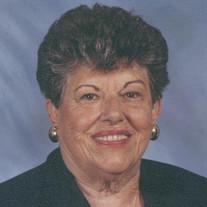 Joan Elizabeth Belt