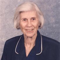 Claudia L. Hunt