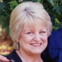 Donna Ruth Lorentz