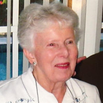Mary Bennett-Phillips