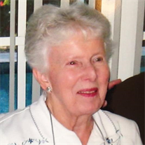 Mary Bennett-Phillips