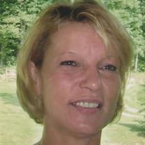 Shirley Ann Corley