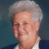 Henrietta Robichaux Romero
