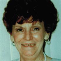 Joan Darcy LaColla Powers