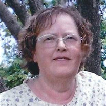 Mary Ellen Applegate