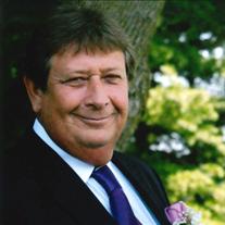 Mark Anthony Thacker