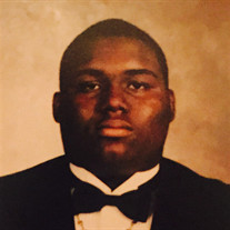"Mr. Michael  Anthony ""Big Mike"" Jones"