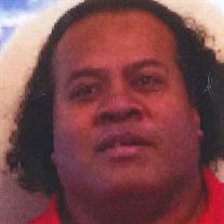 Orisi Finau N. Natuna Jr.