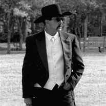 Mr. A. Wayne DeSelle