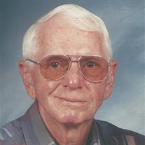 Donald A. Johnston