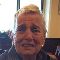 Margarete Dulaney
