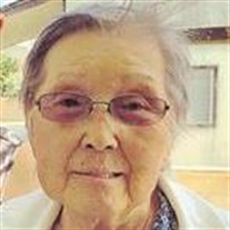 Harriet Namiko Chang Obituary - Visitation & Funeral Information